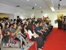 展讯:意象飞扬——牛浩东油画展 7月28日在甘肃临洮经纬艺术馆举办