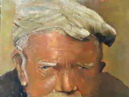 可渡·开泰元年12人油画邀请展今天在北京开幕