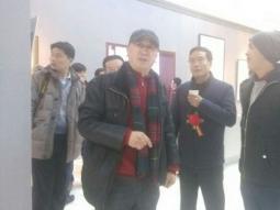 时代风貌--甘肃省美术作品邀请展隆重开幕