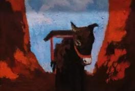 拉驴的的小毛驴