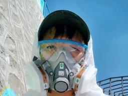 涂 抹 大 地 ——青年油画家牛浩东专访
